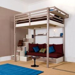 Dimensions Of A Full Size Sleeper Sofa Sofas And More Knoxville Tn Futon Loft Beds For Teens | Bunk Adults ...