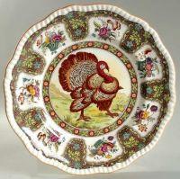 Spode Thanksgiving-Orange at Replacements, Ltd | China ...