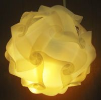 Recycled Milk Gallon Light Sculpture | Sodas, Dinning ...