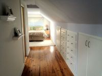 attic bedroom low ceiling - Google Search | attic ...