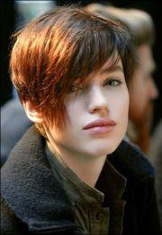 tomboy haircut ruby lou farmgirl