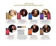 joico hair color care maintenance
