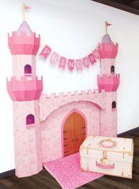 Princess castle, Castles and Princesses on Pinterest