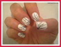 Elegant Autumn Design | elegant nail designs for fall ...