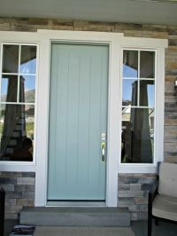 Green Trance by Sherwin Williams - front door paint color ...