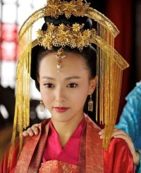 Ancient Chinese Wedding Hair Accessories Complete Set for ...