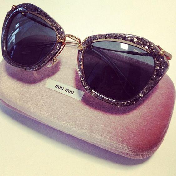 # Miu Miu sunglasses