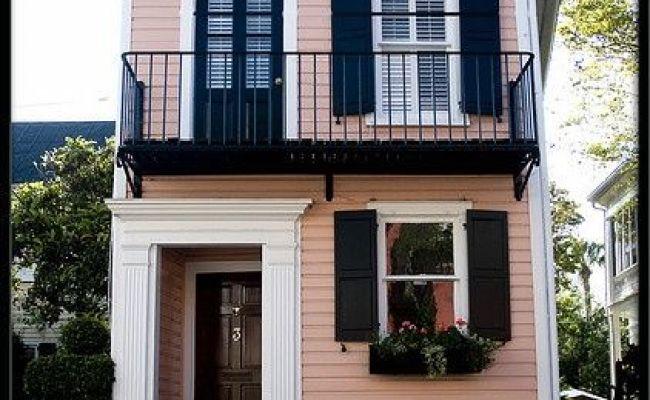 Narrowest House In Charleston Sc Iopscusa Charleston