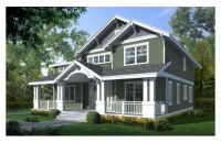 Craftsman, House and Porches on Pinterest