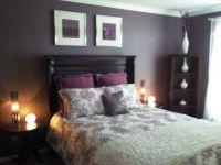 plum bedrooms ideas   Guest Bedroom - Bedroom Designs ...