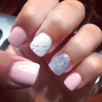 50 Fun and Easy Nail Designs for Beginners - IVE   Nail ...