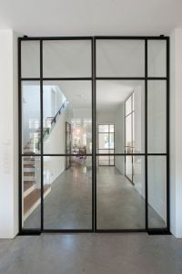 Why Crittall Is The Way Forward   Furniture, Metal frames ...