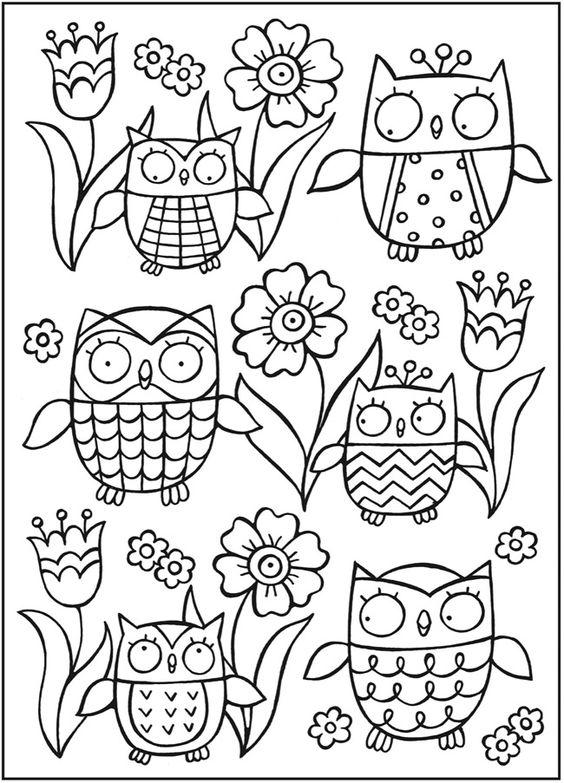 Doodle Ecole Coloriage Doodle Art