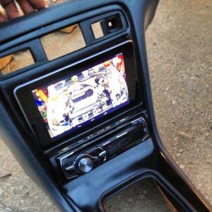 Dynavin Honda Accord   Autos Post