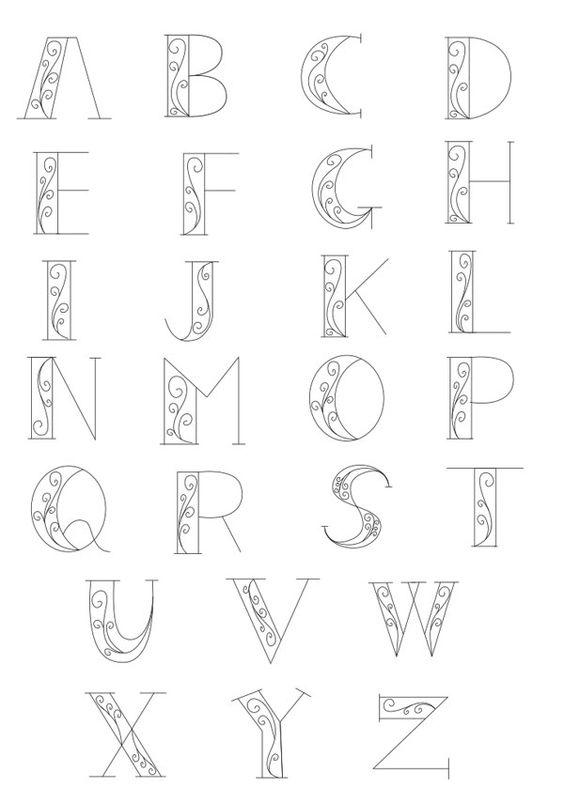 Art deco typography, Gatsby and Art deco on Pinterest