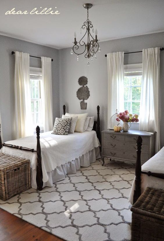 Pebble Beach  Favorite Paint Colors Blog