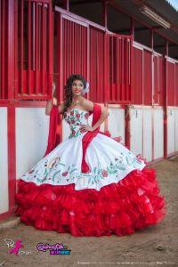 charra quinceanera dress | Quinceaneras Rancheras pictures ...