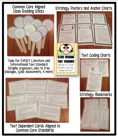 Assessment Anchor charts and Texts on Pinterest