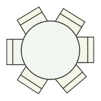 Free printable seating chart templates ~ organized by