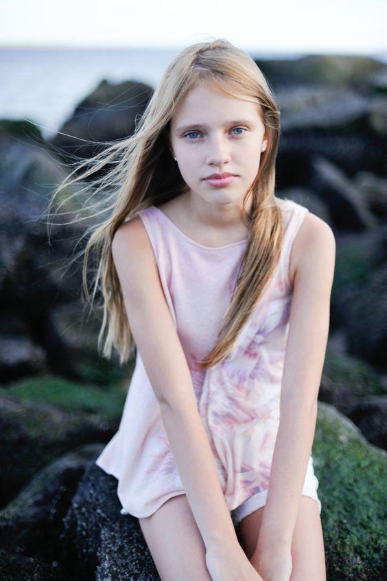 Photo By Joanna Depa, Teen, Girl, Portrait, Model, Face