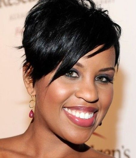 Most Common Hair Color For African Americans