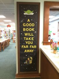 YABookNerd: Display Ideas: October