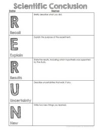 Writing Activities For Middle School Pdf - graphic anizers ...
