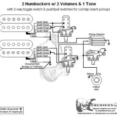8141 00 Wiring Diagram 2002 Nissan Sentra Fuel Pump Guitar Push Pull Switch Auto Electrical 2 Humbuckers 3 Way Lever