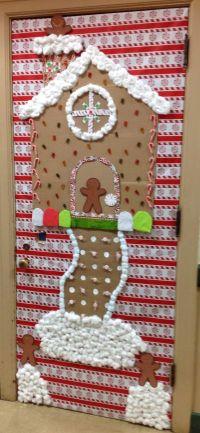 Christmas Door Decorating Contest Winners   DoorDecorating ...