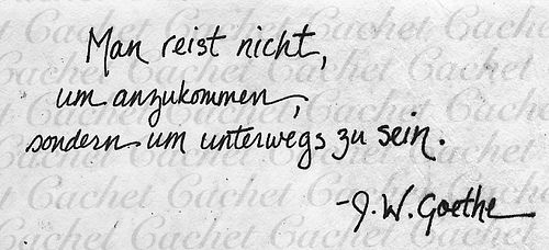 Goethe Zitate Words Pinterest Zitate