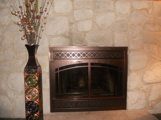 Stoll CZ Reface by Rettinger Fireplace Systems  Stoll