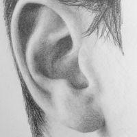 Beelddenker en het luisteren in beelden