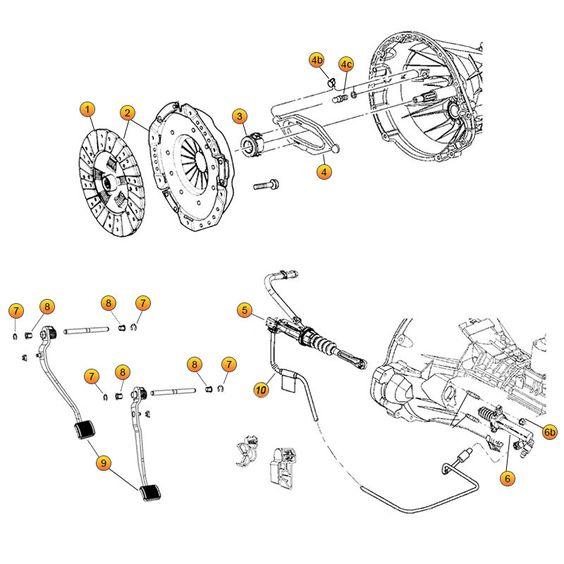 Jeep Wrangler Transmission Parts Diagram. Jeep. Auto
