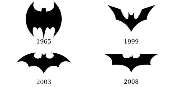 Batman logo, Batman and Logos on Pinterest