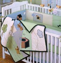 Puppy Nursery Bedding - Best Bedding Options for a Puppy ...