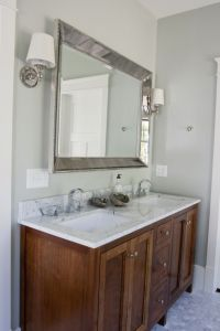 MasterVanity~Paint: Silver Sage by Restoration Hardware ...