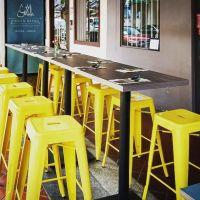 Outdoor seating | Restaurant Decor Ideas | Pinterest ...