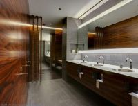 Law firm office- bathroom | Corporate Interiors ...