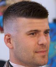 haircut. crewcut haircuts