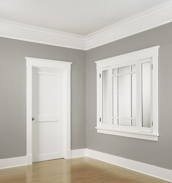 Floor to ceiling installation of WindsorONE Classical