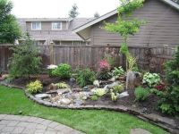 small backyard makeovers | Outdoors | Pinterest | Small ...