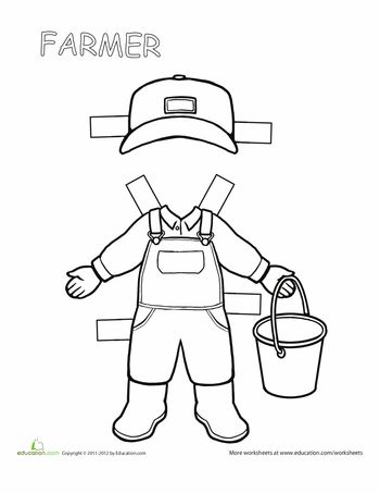 Train Conductor Hat Coloring Page Sketch Coloring Page