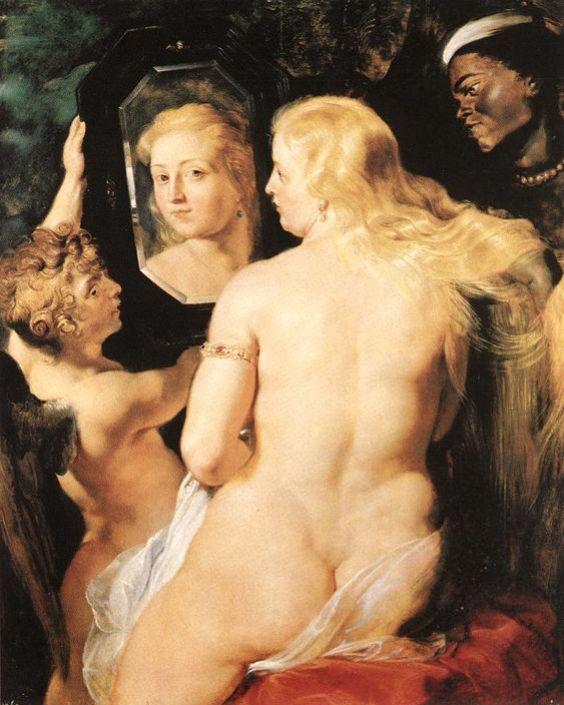 Plus Size Women Throughout History: Women in the Renaissance