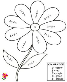 Easter worksheets, For kids and Math worksheets for kids