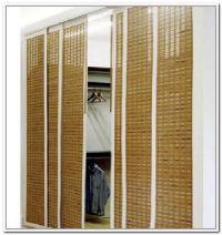 closet door ideas that isn't a door | Alternative Ideas ...