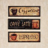 Coffee Wall Art - coffee wall art related keywords ...
