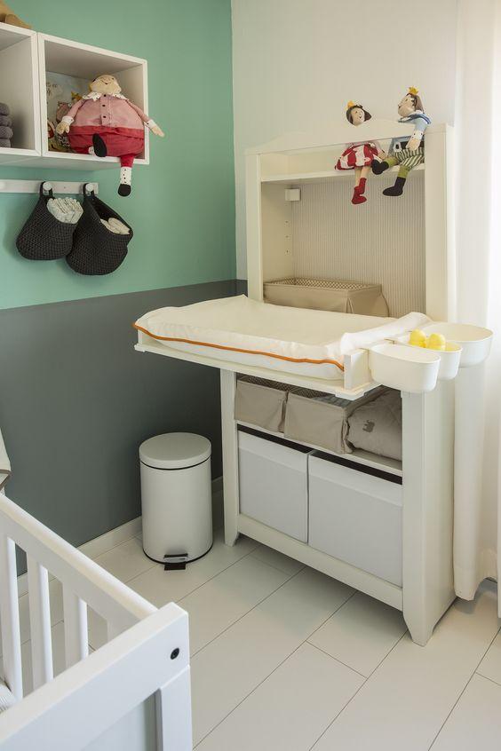 Ikea Baby Commode Kast