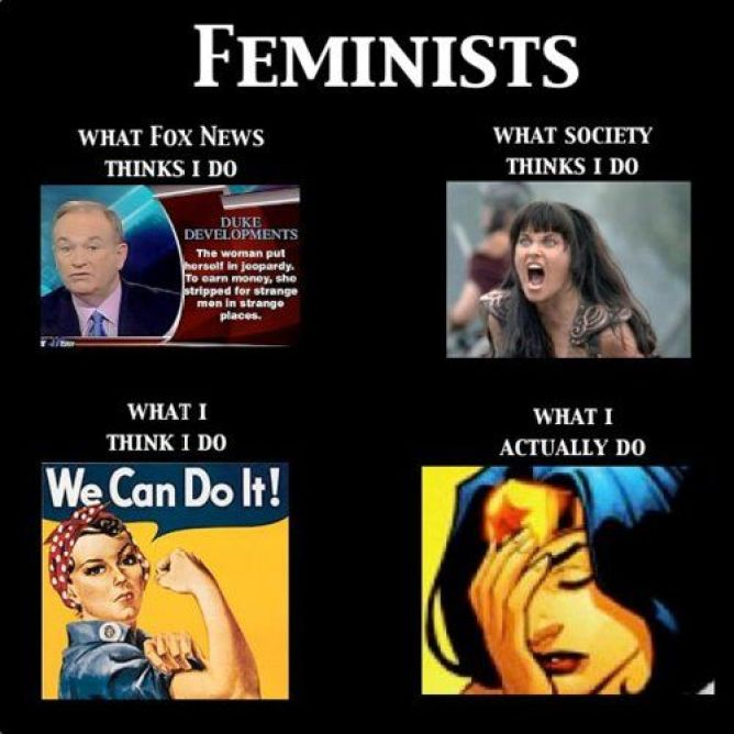 Image result for Melissa began to feel she was more a set of feminist issues than a fully developed character