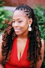 locs black women natural hairstyles