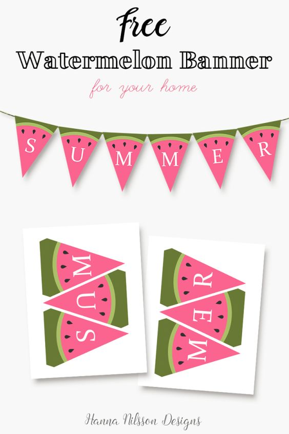 image regarding Summer Printable referred to as Free of charge Summer time Printables in direction of Produce Summer time Pleasurable! -